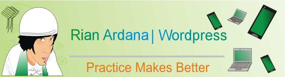 Rian Ardana